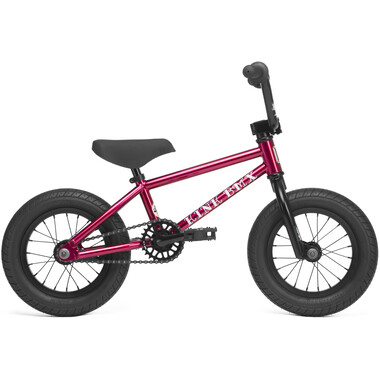 """BMX KINK  ROASTER 12"""" Rouge 2020"""